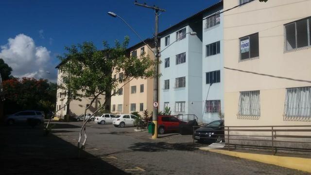 Apartamento em Colinas de Lranjeiras - Foto 10