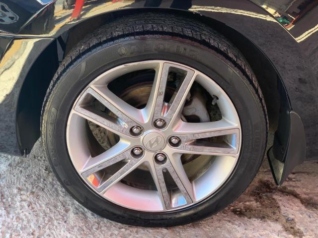 Hyundai I30 2.0 MPFi GLS 16V Gasolina 4P Automático - Foto 15