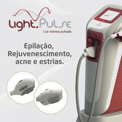 Vende se Light Pulse Aplicador de Filtro Intercambiável