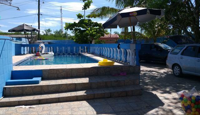 Casa na praia com piscina, Natal e Carnaval disponíveis. - Foto 3