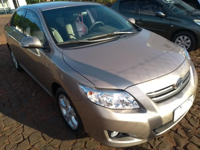 Corolla XEI 2009 Automatico - Foto 2