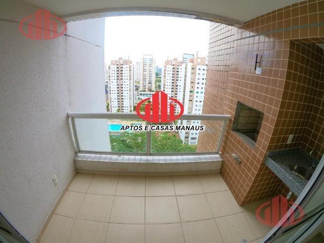 Mundi 96M² 03 Qtos Na Efigenio Sales Informações - Foto 3