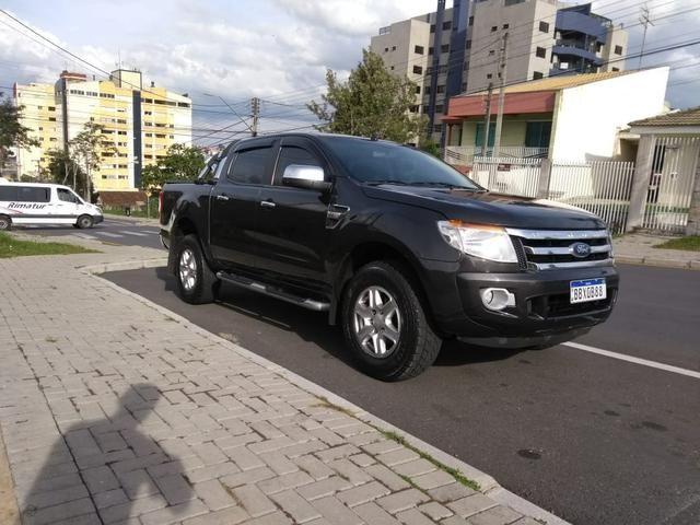 Ranger xlt 3.2 CD 4 x4 diesel - Foto 6