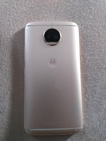 Celular Moto G 5s Plus