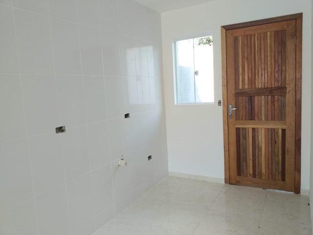 Casa à venda, 3 quartos, 3 vagas, gralha azul - fazenda rio grande/pr - Foto 9