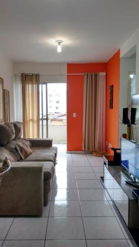 Apartamento Itajaí R$ 100,00 a diária! - Foto 3