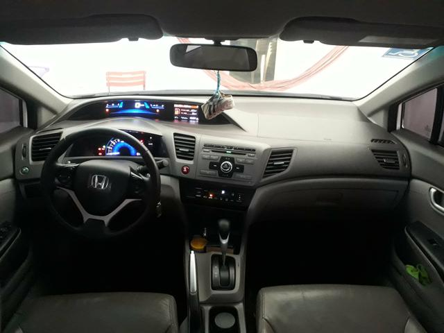Honda Civic 2014 - Foto 7