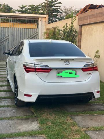 Corola XRS 2.0 FLEX 16V AUT. R$ 84.500,00 - Foto 5