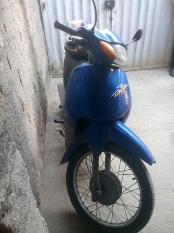 Honda BIZ 100CC. Toda Original. Aceito Parcelament - Foto 4