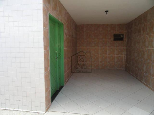 Casa residencial para locação, Emaús, Parnamirim. L1290 - Foto 3