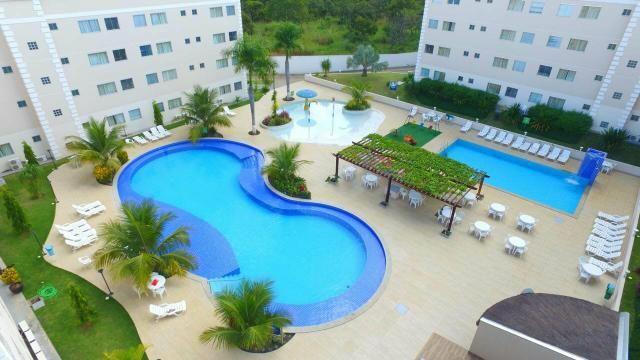 Cota imobiliária em Resort Caldas Novas Goiás - Foto 16
