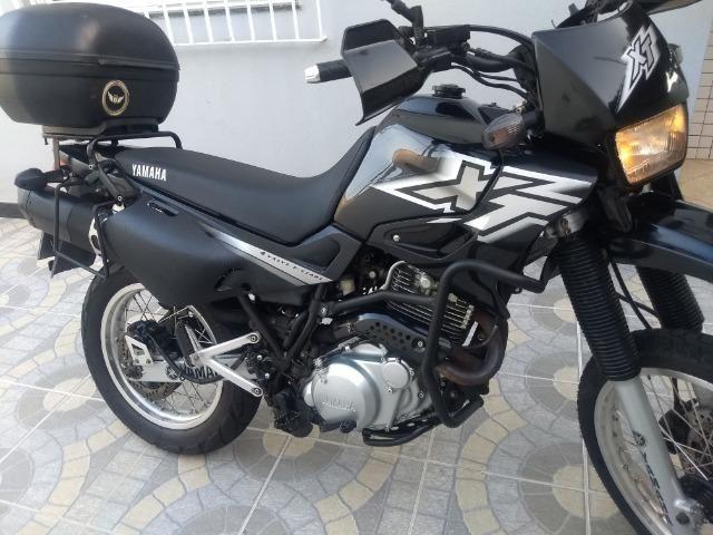 Yamaha XT600E - Foto 5