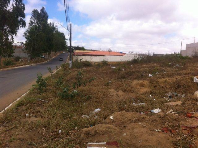 Terreno em Garanhuns 7,5x30 no cartão - Foto 6