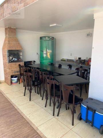 Sobrado à venda, 250 m² por R$ 780.000,00 - Plano Diretor Sul - Palmas/TO - Foto 8