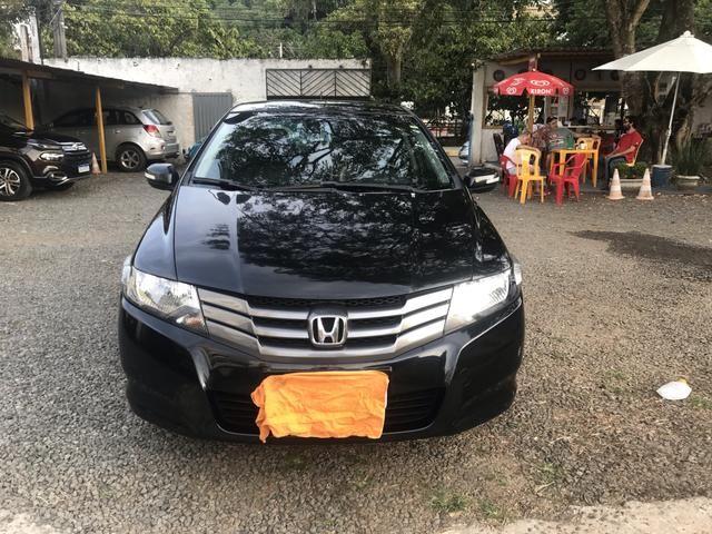 Honda City EX - Foto 2