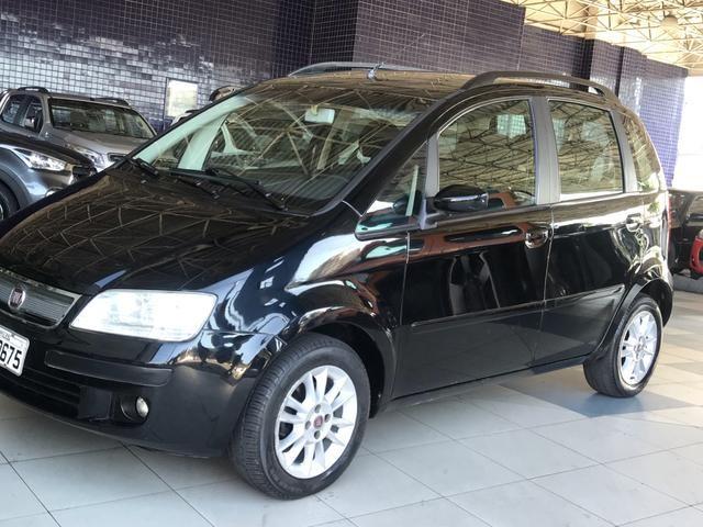 Fiat Idea 1.4 Elx - Bem Conservado! - Foto 3
