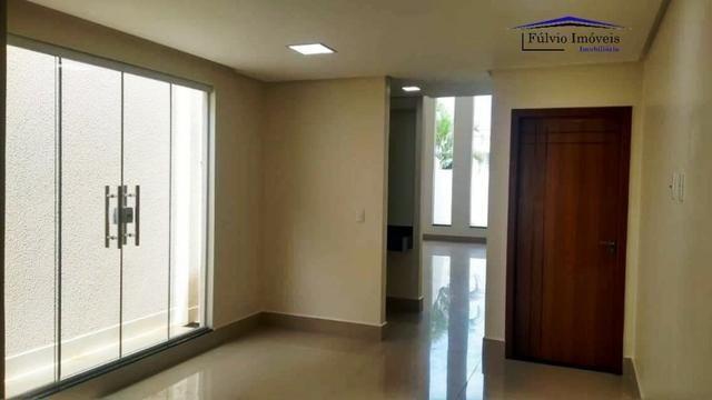 Lindissima! Moderna! Casa com 3 Qtos na rua 6, Vicente Pires! - Foto 5