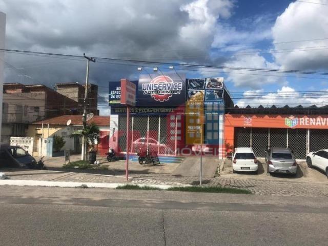Vende-se Prédio Comercial em Ótima Localização - KM IMÓVEIS - Foto 2