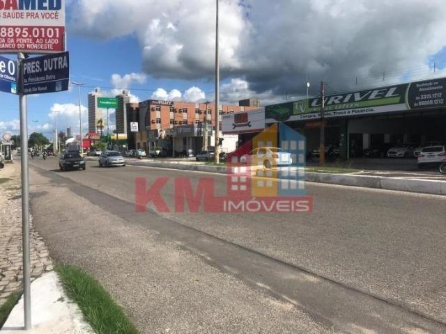 Vende-se Prédio Comercial em Ótima Localização - KM IMÓVEIS - Foto 5