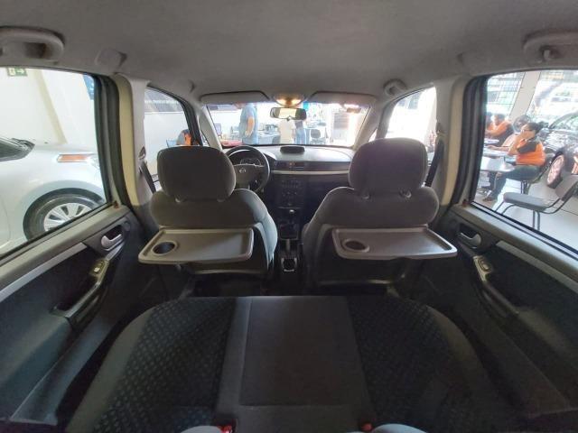 Gm - Chevrolet Meriva 1.4 Maxx - Foto 11