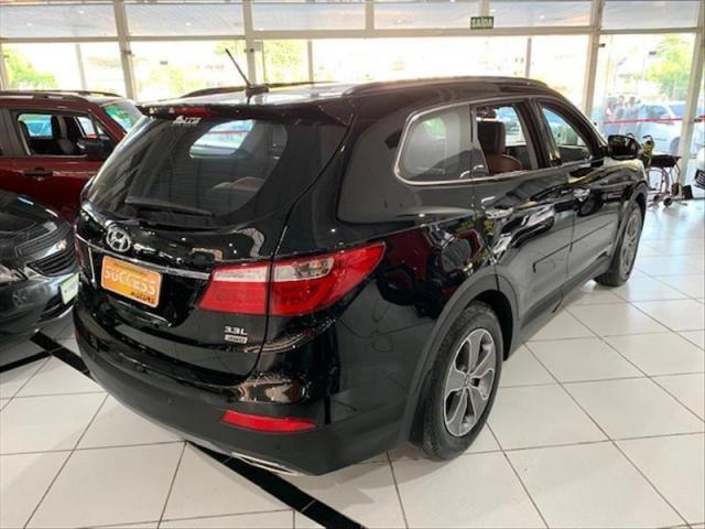 Hyundai Grand Santa fé 3.3 Mpfi v6 4wd - Foto 6
