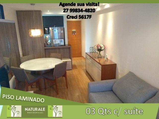 Apto 3 quartos em Morada de Laranjeiras - Foto 14