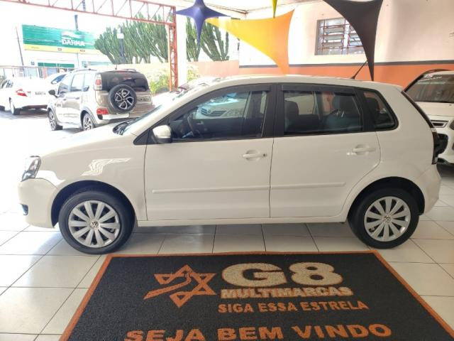 VW - VOLKSWAGEN POLO 1.6 MI FLEX 8V 4P - Foto 4