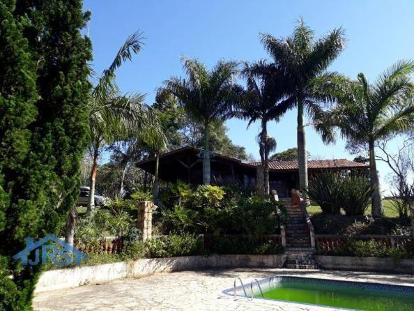 Chácara com 3 dormitórios para alugar, 3264 m² por R$ 5.800/mês - Suru - Santana de Parnaí - Foto 19