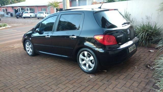 Peugeot 307 2009 - Foto 2