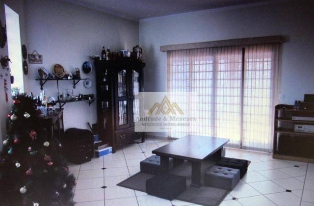Sobrado com 4 dormitórios à venda, 249 m² por r$ 650.000 - jardim das acácias - cravinhos/ - Foto 6