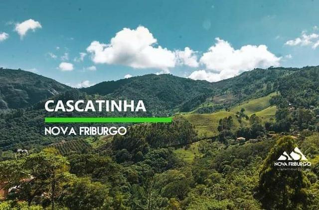 Lotes Residencial Em Cascatinha Nova Friburgo Oportunidade imperdível