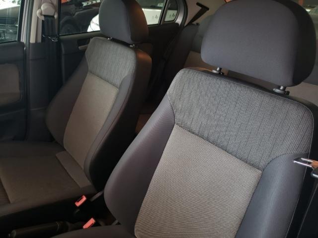 VW - VOLKSWAGEN VOYAGE 1.6/1.6 CITY  MI TOTAL FLEX 8V 4P - Foto 14