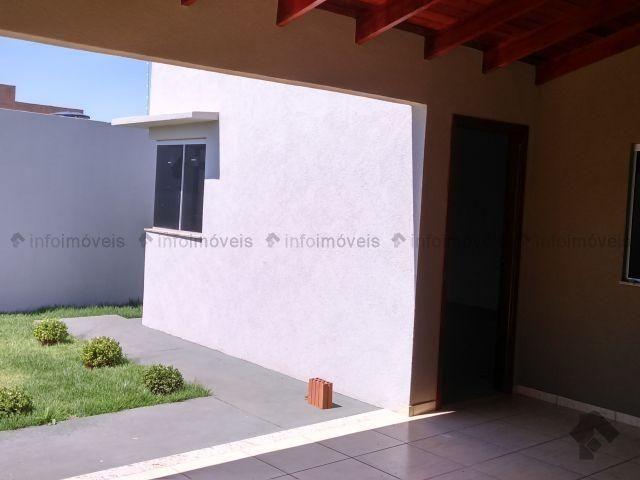 Linda Casa Rica no blindex Vila Nasser com quintal amplo - Foto 3
