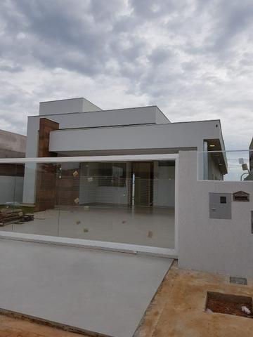 Jander Bons Negócios vende excelente casa na quadra 1 do Cabv - Foto 2