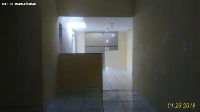 Casa de quatro dormitórios no Siderópolis - Foto 19