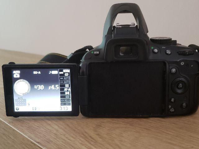 Maquina fotográfica e filmadora
