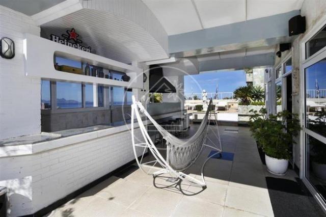 Apartamento à venda com 4 dormitórios em Copacabana, Rio de janeiro cod:847541 - Foto 5