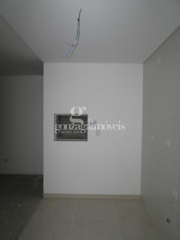 Apartamento à venda com 2 dormitórios em Santo inacio, Curitiba cod:308 - Foto 10