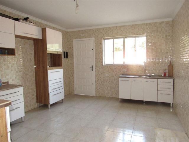 Casa à venda com 2 dormitórios em Jardim prudência, São paulo cod:375-IM377000 - Foto 7