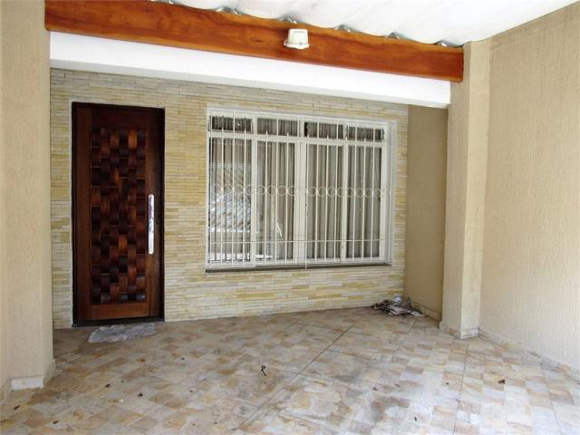 Casa à venda com 2 dormitórios em Jardim prudência, São paulo cod:375-IM377000 - Foto 2