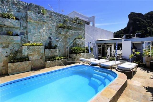 Apartamento à venda com 4 dormitórios em Copacabana, Rio de janeiro cod:847541 - Foto 2