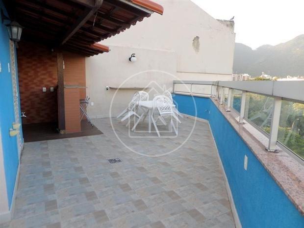 Apartamento à venda com 3 dormitórios em Gávea, Rio de janeiro cod:849493 - Foto 17