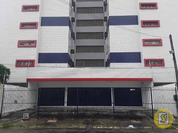 Loja comercial para alugar em Parquelandia, Fortaleza cod:875