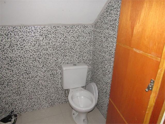 Casa à venda com 2 dormitórios em Jardim prudência, São paulo cod:375-IM377000 - Foto 6