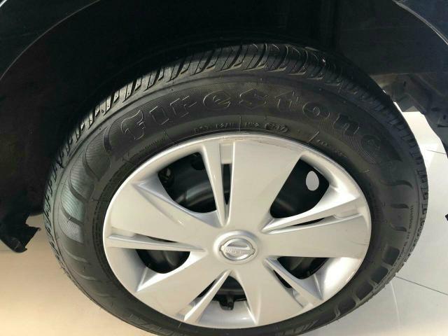 Nissan - March S 1.0 12V Flex - Foto 6