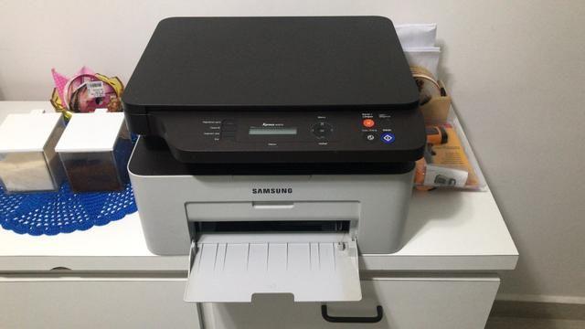 afc4647d3478f Multifuncional Samsung Xpress M2070 - Computadores e acessórios ...
