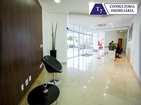 Sala no Office Premium para Locação, Torre Corporate - Foto 4
