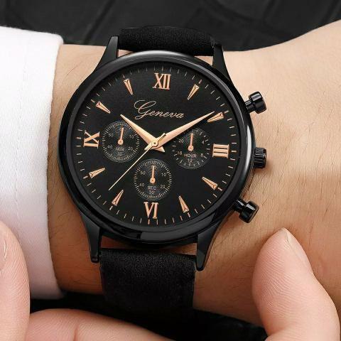 ddb231b2b Relógios Importados Ótima qualidade - Bijouterias, relógios e ...