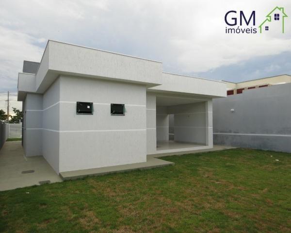Casa a venda no Condomínio Alto da Boa Vista / 03 Quartos / Suítes / Churrasqueira - Foto 13
