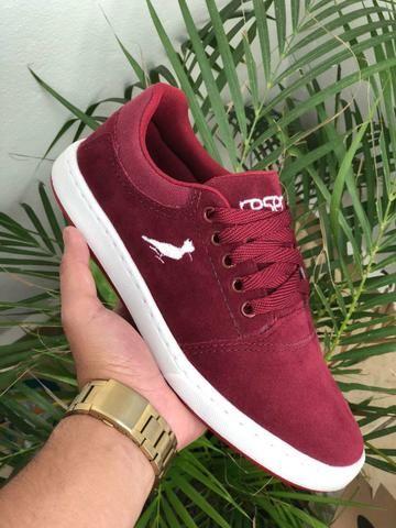 9945d0f316 Sapato reserva Nike dc - Roupas e calçados - Nova Serrana